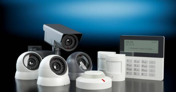 выбираем камеру слежения подъездную