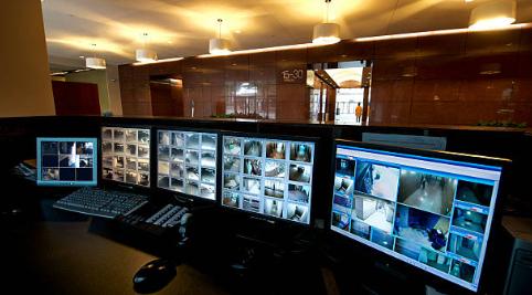где получить записи с камер слежения