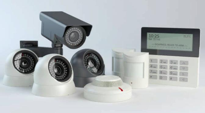 Разновидности камер видеонаблюдения