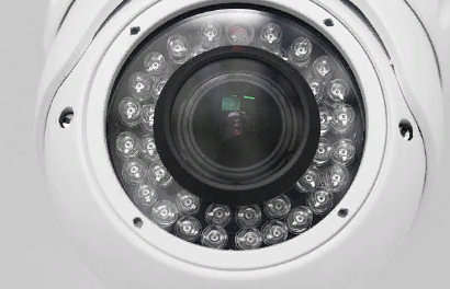Установка скрытой видеокамеры