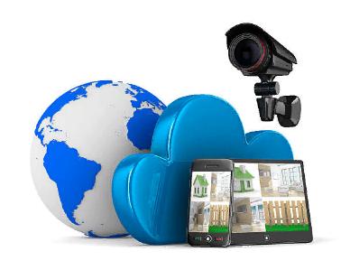 Видеонаблюдение и SD-карты
