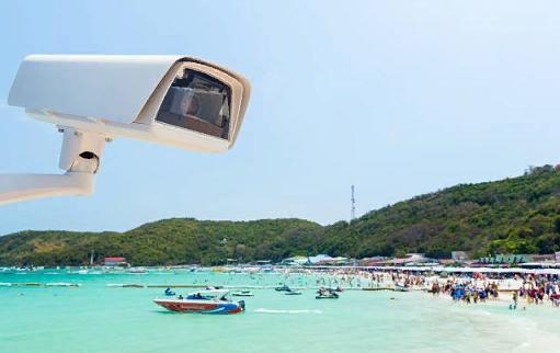 GSM-камеры для улицы