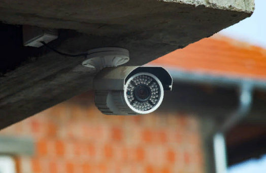 Камеры для улицы
