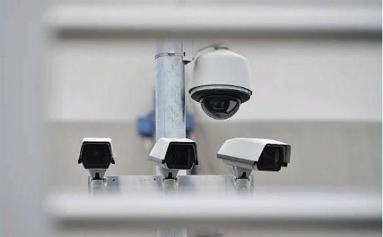 Камеры наблюдения rvi