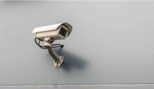 Цифровые камеры наблюдения