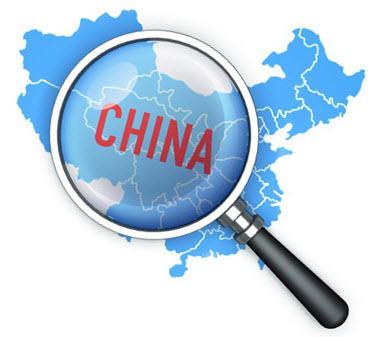 видеонаблюдение с китая