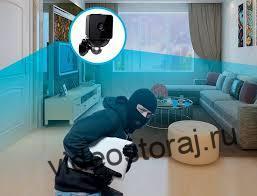 Как выглядят беспроводные мини камеры для скрытого видеонаблюдения