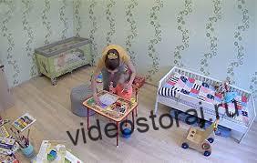 скрытое видеонаблюдение дома