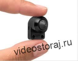 Преимущества использования для скрытого видеонаблюдения мини камер