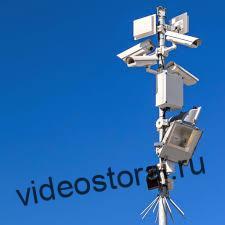 Городские системы наблюдения