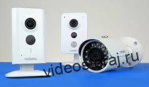 камеры со встроенным ivideon