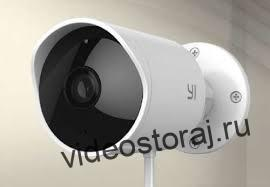 xiaomi yi outdoor smart camera