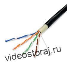 Многожильный кабель для камер наблюдения