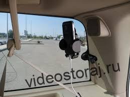 Правила монтажа видеонаблюдения для автомобиля