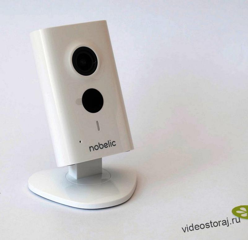 облачная ip-камера