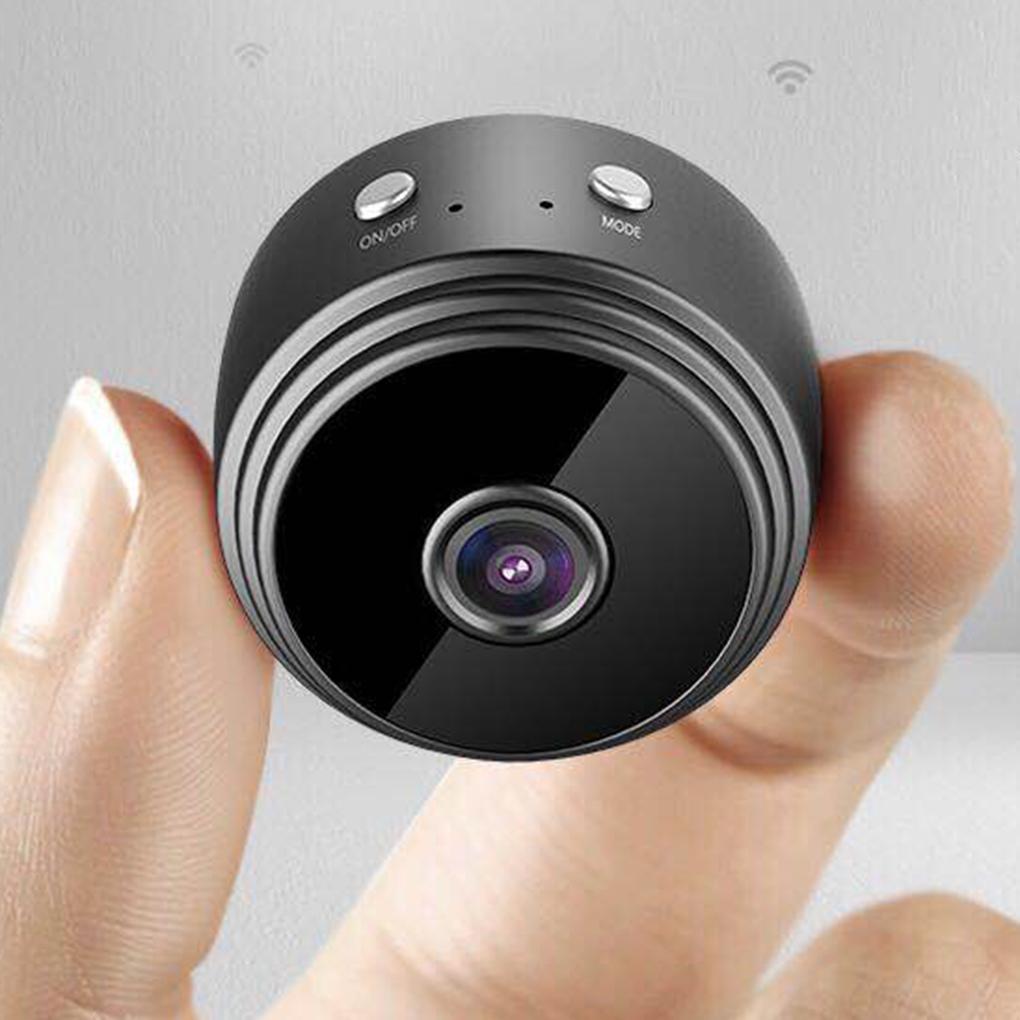 скрытая мини-камера