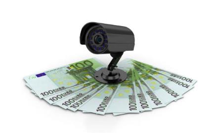штраф за незаконное видеонаблюдение