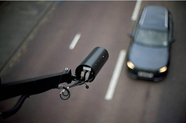 видеонаблюдение за авто