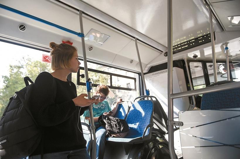 безопасность пассажиров видеонаблюдение