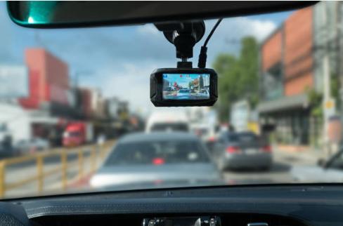 камеры для фиксации дорожной обстановки