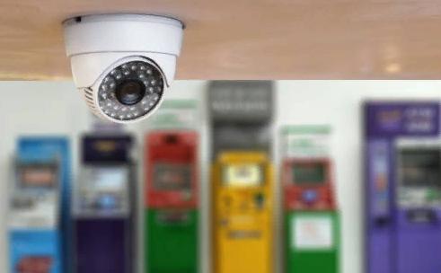 IP-адрес камер наблюдения