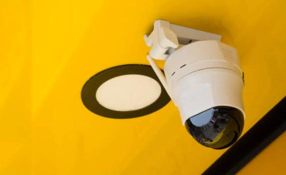 Системы видеонаблюдения от RVi