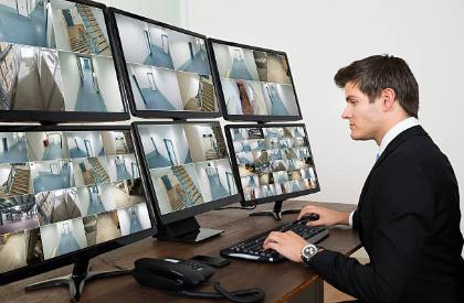 способы организации видеонаблюдения в многоквартирном доме