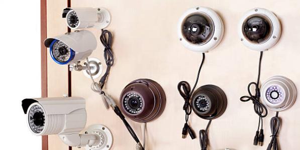вибираем камеры наблюдения для многоквартирного  дома