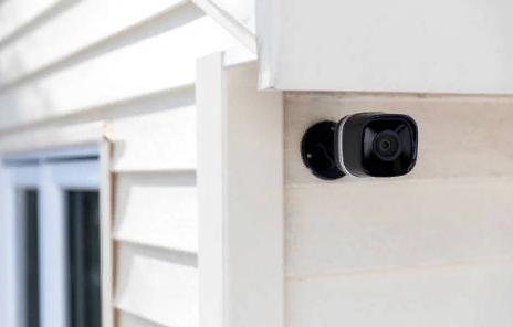 Камеры видеонаблюдения для улицы