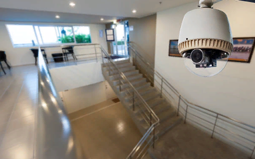 Стоимость системы камер наблюдения
