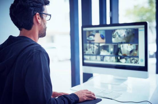 видеонаблюдение для офиса - какое лучше