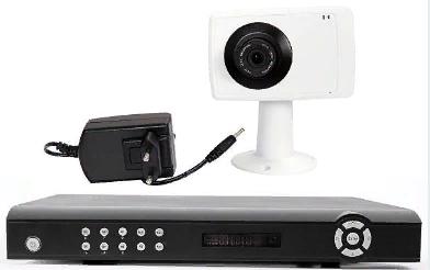 Блок питания для видеорегистратора