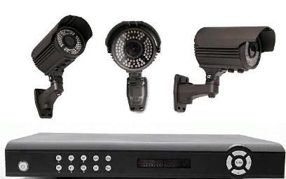 Видеорегистратор для камер наружного наблюдения