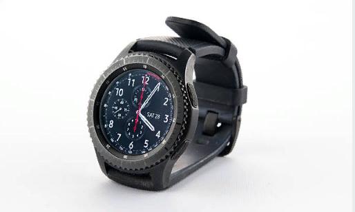 Смарт-часы Samsung gear
