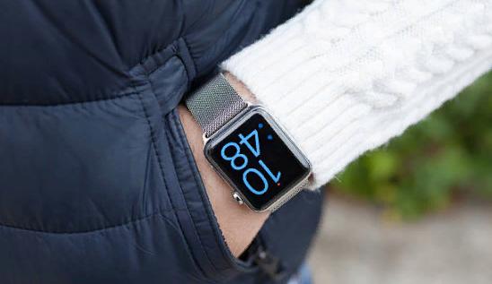 GV18 Smartwatch