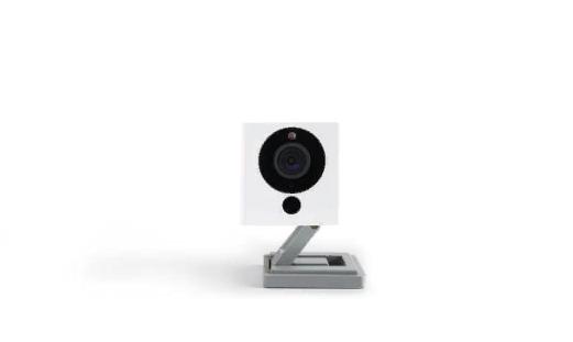 Камера для скрытого наблюдения