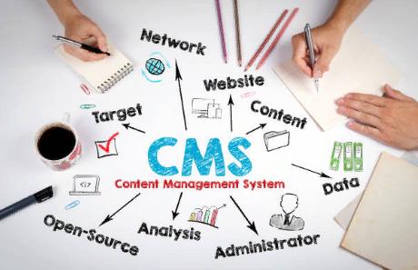Как настроить CMS для видеонаблюдения