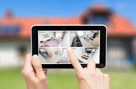 Дублирование информации с камеры на планшет или телефон