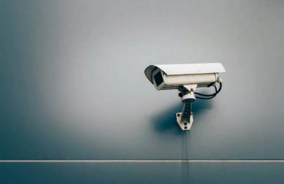 Аналоговое устройство видеонаблюдения