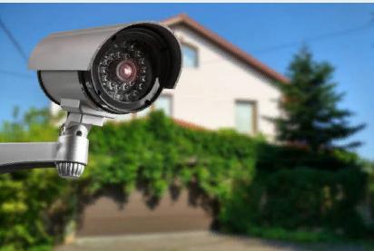 ИК подсветка у камеры
