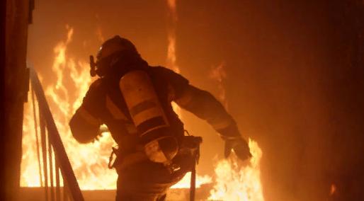 основные виды пожаров