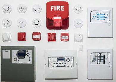 Особенности аналоговой системы пожарной безопасности