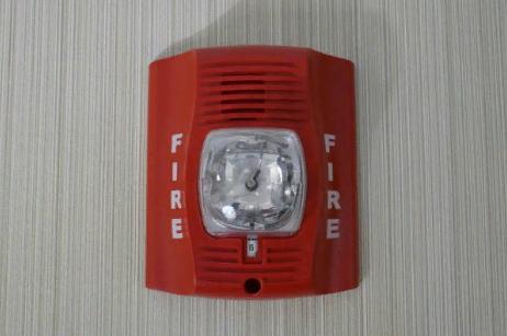 Плюсы пожарной сигнализации