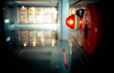 Причины срабатывания пожарной сигнализации