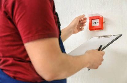 Что такое противопожарная безопасность