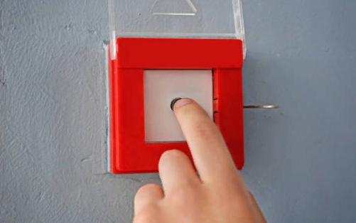 Неадресные системы противопожарной безопасности