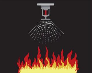 Плюсы и минусы тушения пожара водой