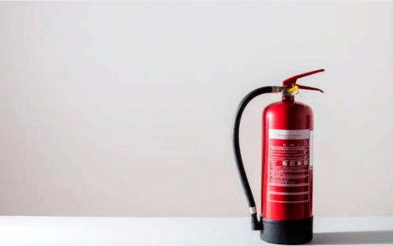 Пенное пожаротушение