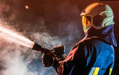 Применение аэрозольных систем пожаротушения