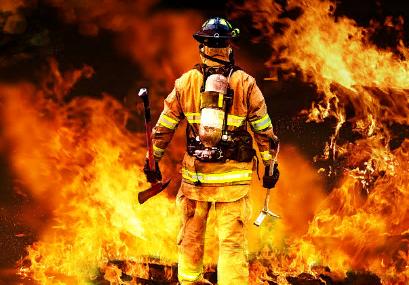 Техногенные пожары